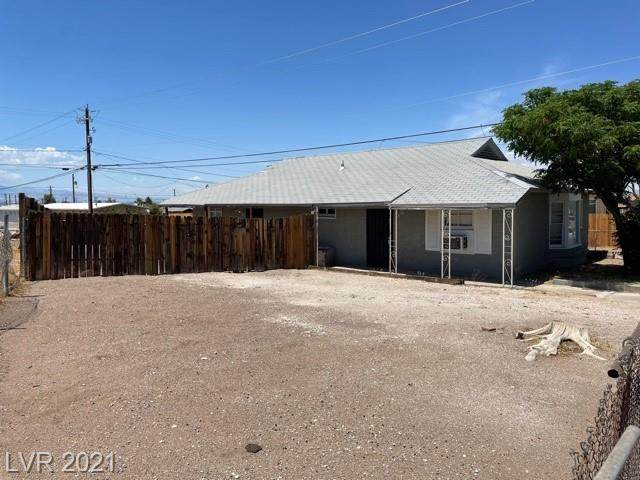 223 Zinc Street, Henderson, NV 89015 (MLS #2292768) :: Galindo Group Real Estate