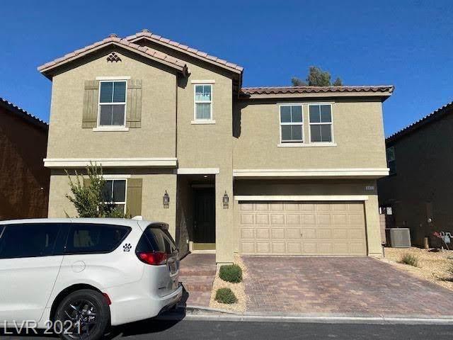 6622 Pipken Street, Las Vegas, NV 89120 (MLS #2293558) :: Custom Fit Real Estate Group