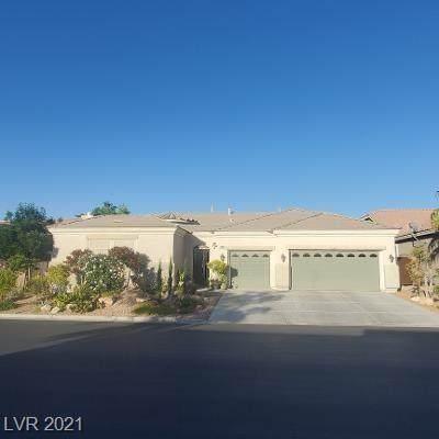 10874 Marandola Street, Las Vegas, NV 89141 (MLS #2294157) :: Lindstrom Radcliffe Group