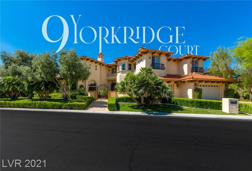 9 Yorkridge Court - Photo 1