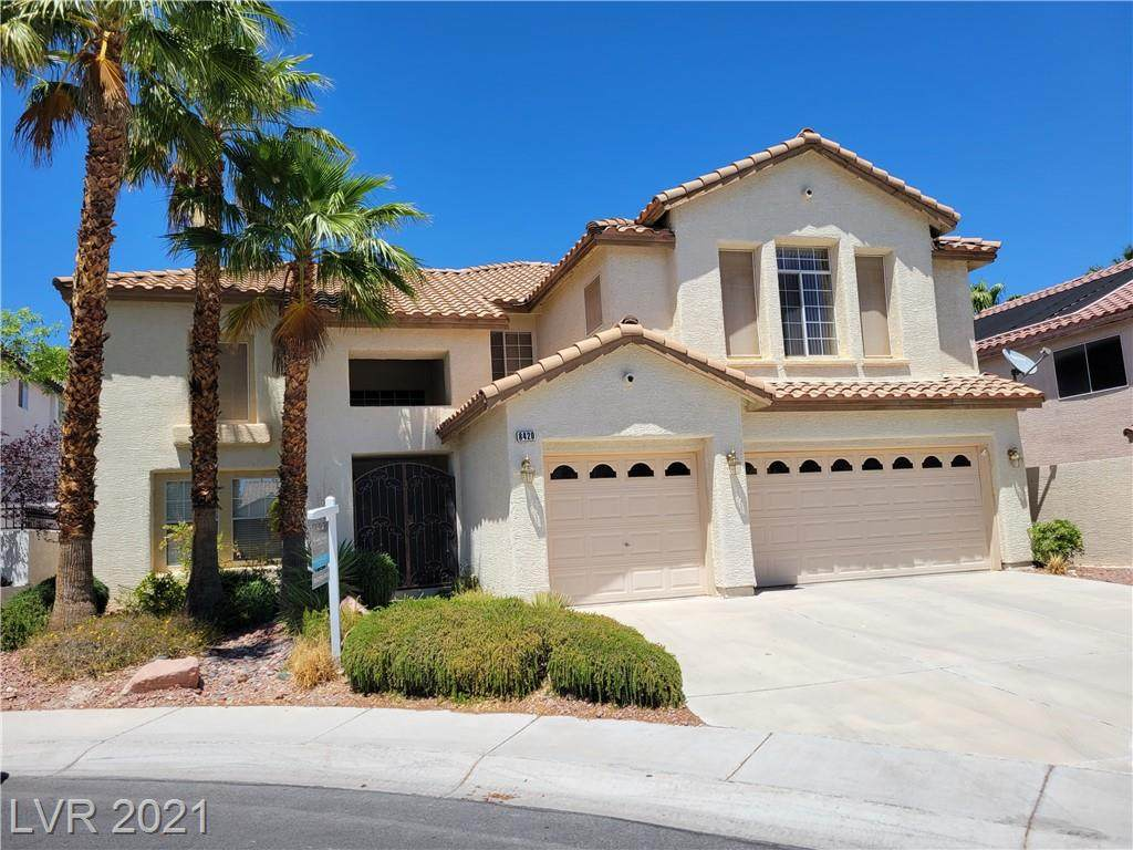 8420 Willow Point Court - Photo 1