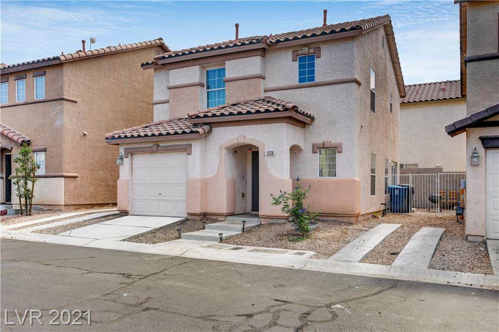 1228 Orchard View Street - Photo 1