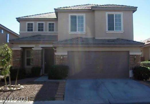 4635 Deer Forest Avenue, Las Vegas, NV 89139 (MLS #2303772) :: Jack Greenberg Group
