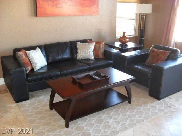 230 E Flamingo Road #321, Las Vegas, NV 89169 (MLS #2304228) :: Galindo Group Real Estate