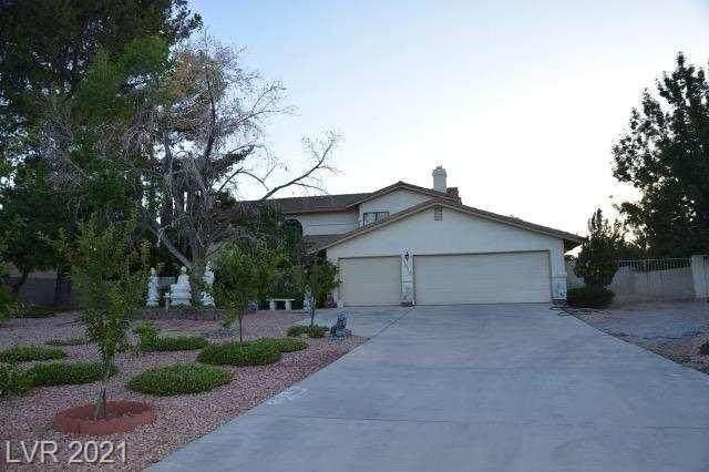 1919 Belcastro Street, Las Vegas, NV 89117 (MLS #2304753) :: Custom Fit Real Estate Group