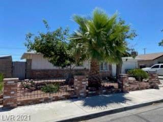 1805 Fontenelle Street, Las Vegas, NV 89102 (MLS #2306694) :: Kypreos Team