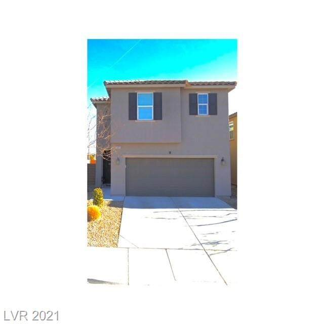5502 S Riley Street, Las Vegas, NV 89148 (MLS #2318025) :: Galindo Group Real Estate