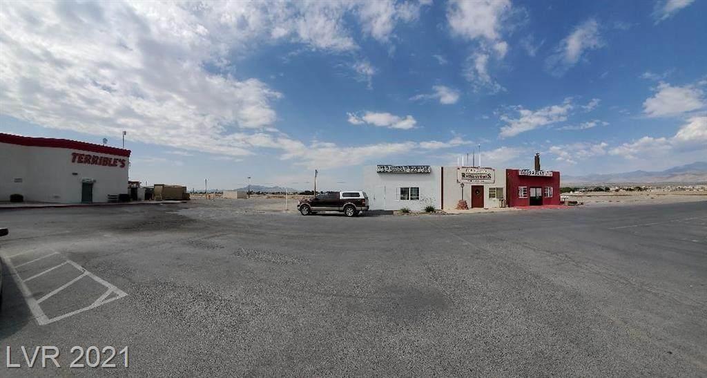1700 Pahrump Valley #Lot 80 Boulevard - Photo 1