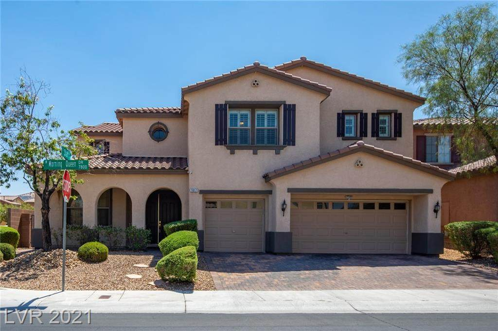 7817 Morning Queen Drive - Photo 1