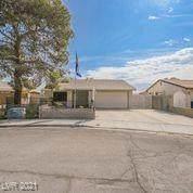 4136 Aspen Street, Las Vegas, NV 89147 (MLS #2327267) :: Keller Williams Realty