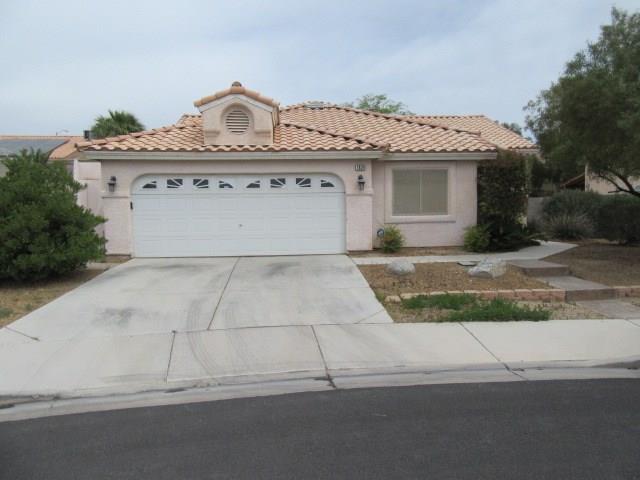 7824 Silver Mallard, Las Vegas, NV 89131 (MLS #1608984) :: Realty ONE Group