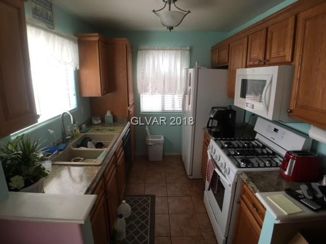 3424 Winterhaven #102, Las Vegas, NV 89108 (MLS #1981331) :: Sennes Squier Realty Group