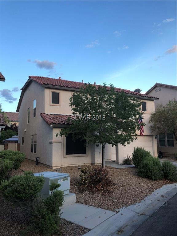 11280 Albergotta, Las Vegas, NV 89141 (MLS #2004683) :: The Machat Group | Five Doors Real Estate