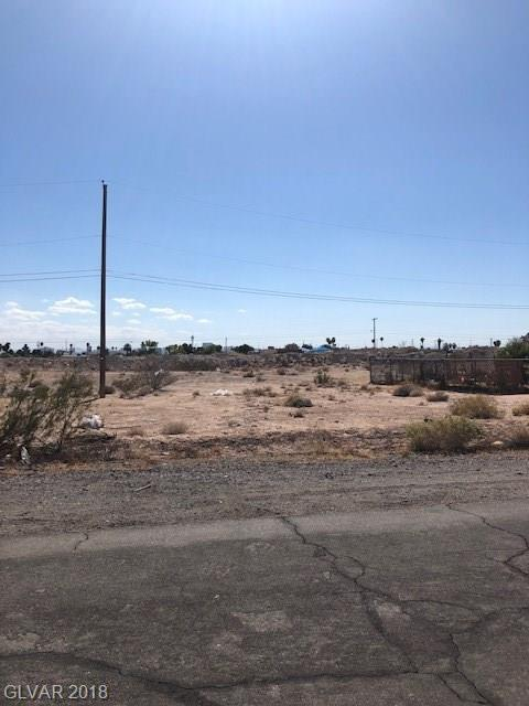 Plymouth Ave, North Las Vegas, NV 89030 (MLS #2039043) :: Vestuto Realty Group