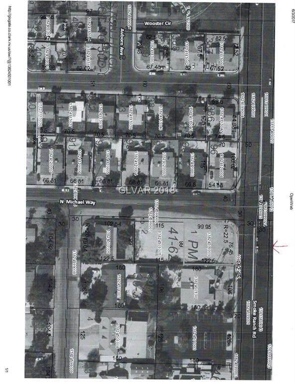 Las Vegas, NV 89108 :: Billy OKeefe   Berkshire Hathaway HomeServices