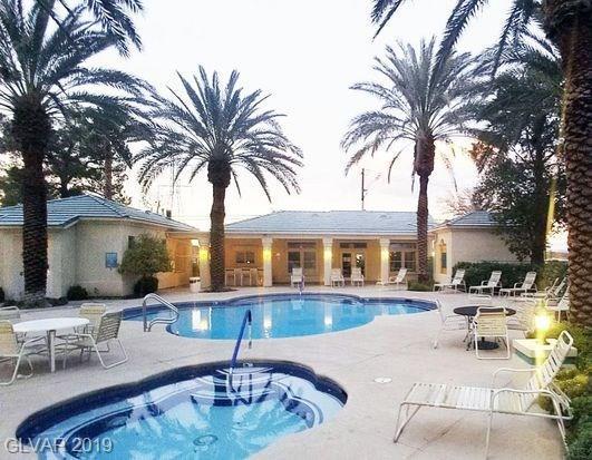 5155 Tropicana #1104, Las Vegas, NV 89103 (MLS #2052911) :: Vestuto Realty Group