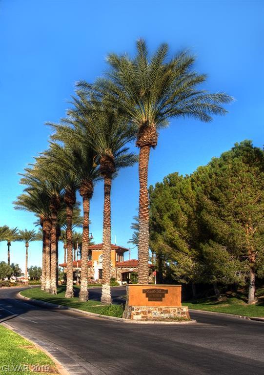 10 Camino La Venta, Henderson, NV 89011 (MLS #2091832) :: The Snyder Group at Keller Williams Marketplace One