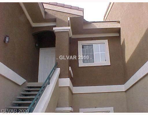 833 Aspen Peak Loop #2224, Henderson, NV 89011 (MLS #2148583) :: Helen Riley Group   Simply Vegas