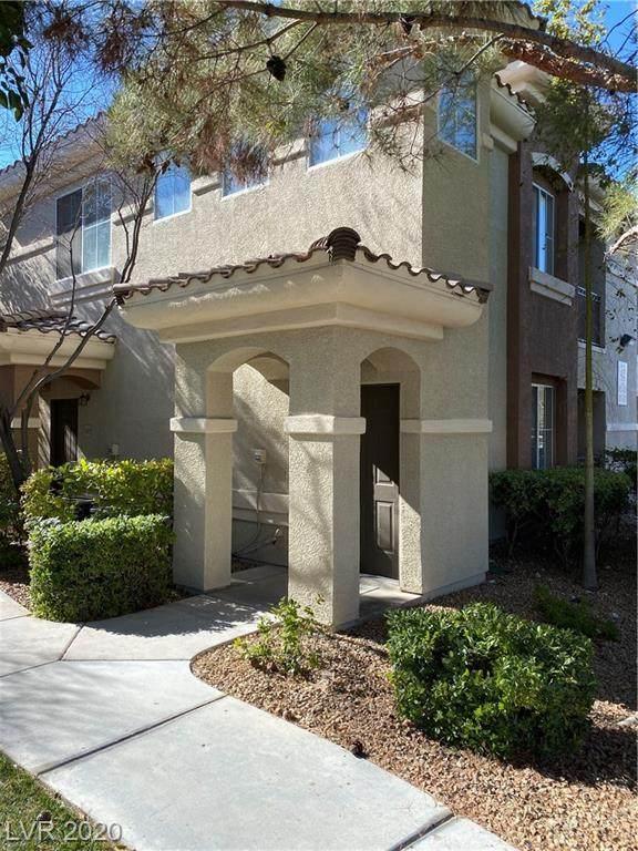 9050 Warm Springs Road #2025, Las Vegas, NV 89148 (MLS #2170711) :: Billy OKeefe | Berkshire Hathaway HomeServices