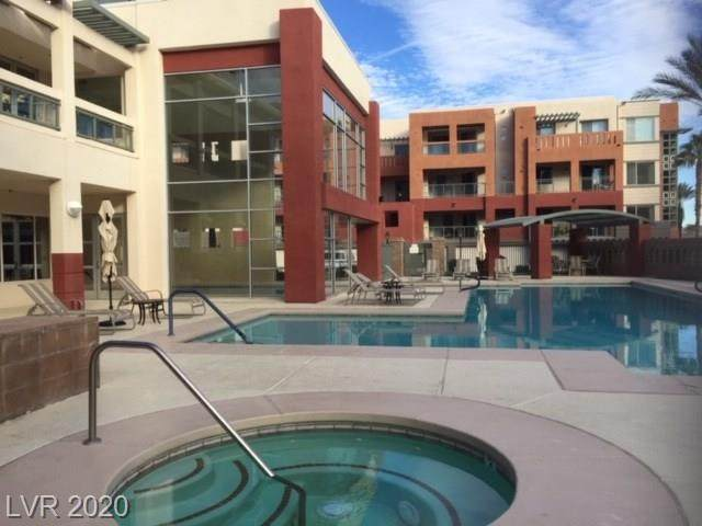 83 Agate Avenue #202, Las Vegas, NV 89123 (MLS #2177037) :: Helen Riley Group | Simply Vegas