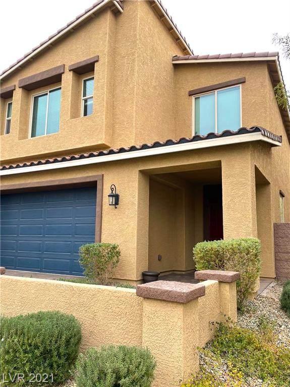 2313 Mundare Drive, Henderson, NV 89002 (MLS #2226052) :: Billy OKeefe | Berkshire Hathaway HomeServices
