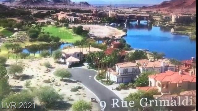 9 Rue Grimaldi Way, Henderson, NV 89011 (MLS #2230075) :: Signature Real Estate Group