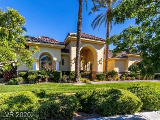 1524 Villa Rica Drive, Henderson, NV 89052 (MLS #2236658) :: Hebert Group | Realty One Group