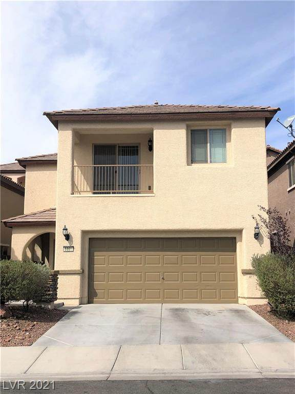 6861 Moshi Street, Las Vegas, NV 89166 (MLS #2282061) :: ERA Brokers Consolidated / Sherman Group