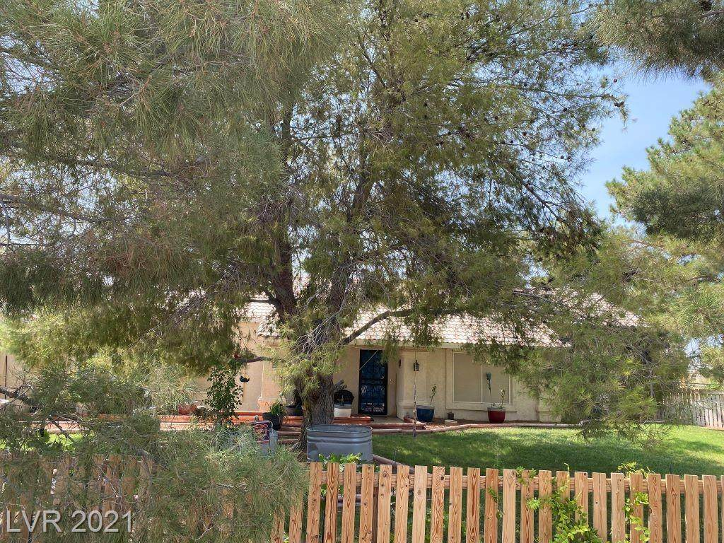2270 Red Rock Drive - Photo 1