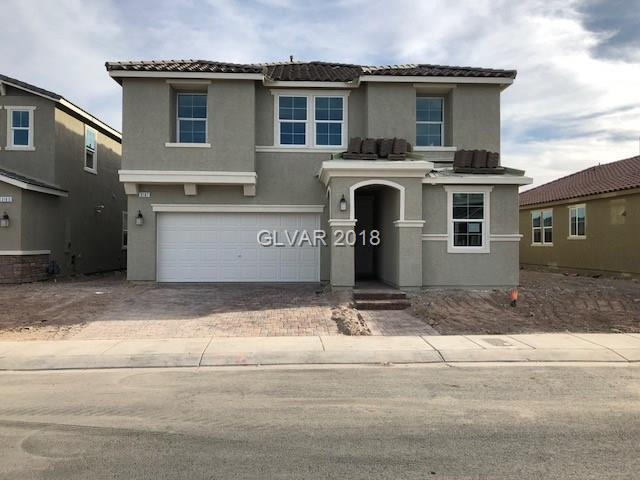 3167 Casalotti, Henderson, NV 89044 (MLS #2024889) :: The Machat Group | Five Doors Real Estate