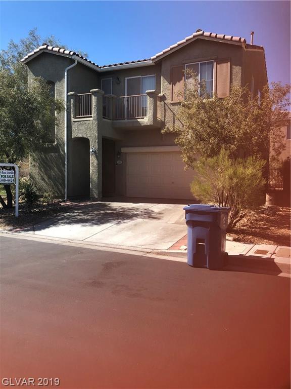 7789 Soda Canyon, Las Vegas, NV 89139 (MLS #2074710) :: Vestuto Realty Group