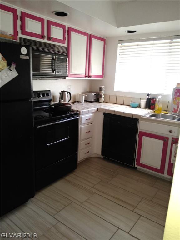 2625 Red Rock #201, Las Vegas, NV 89146 (MLS #2076916) :: Vestuto Realty Group