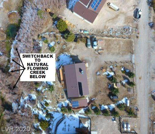 106 Hidden Lake, Cold Creek, NV 89124 (MLS #2172556) :: ERA Brokers Consolidated / Sherman Group