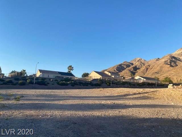 7031 Bonanza Road, Las Vegas, NV 89110 (MLS #2213300) :: Helen Riley Group | Simply Vegas