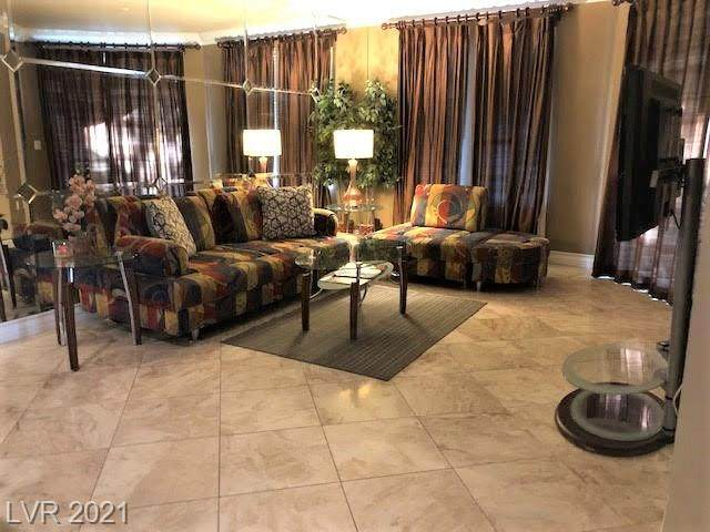 270 Flamingo Road #227, Las Vegas, NV 89169 (MLS #2263778) :: ERA Brokers Consolidated / Sherman Group