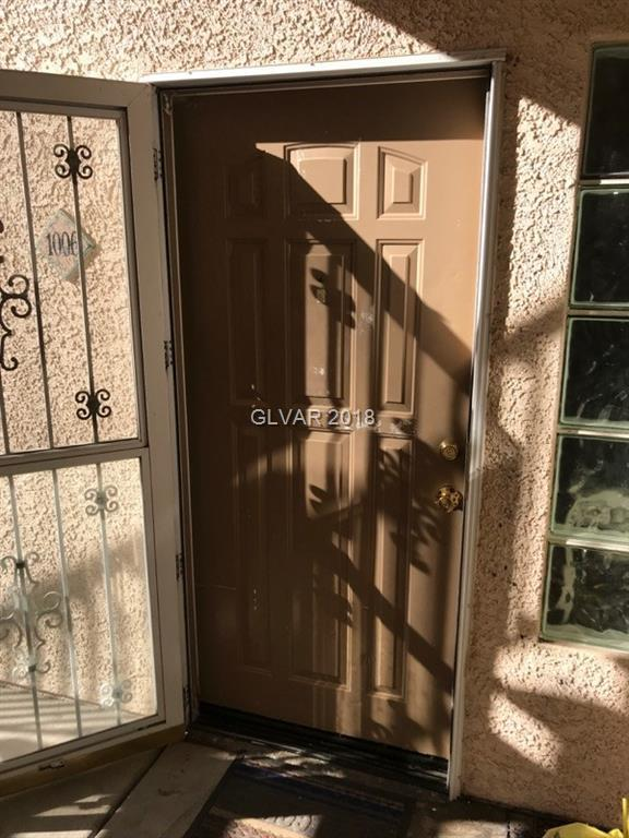 7400 Flamingo #1006, Las Vegas, NV 89147 (MLS #1970110) :: Keller Williams Southern Nevada