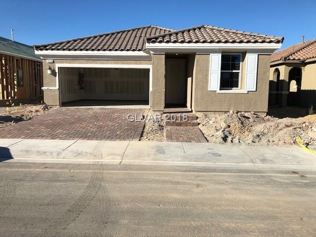 3178 Casalotti, Henderson, NV 89044 (MLS #2025642) :: The Machat Group | Five Doors Real Estate