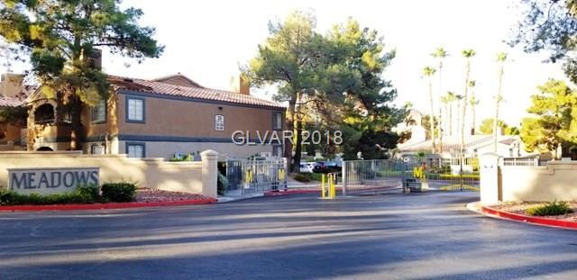 200 Mission Laguna #108, Las Vegas, NV 89107 (MLS #2027469) :: Vestuto Realty Group