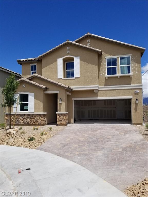 4304 Rankin Ranch, North Las Vegas, NV 89031 (MLS #2073839) :: Vestuto Realty Group