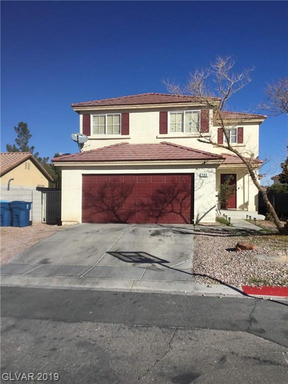 708 Plantain Lily, Las Vegas, NV 89183 (MLS #2068645) :: Vestuto Realty Group