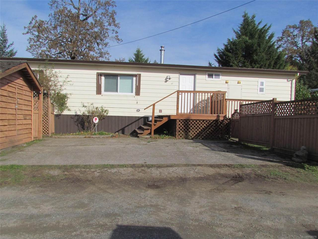 7390 West Saanich Rd - Photo 1