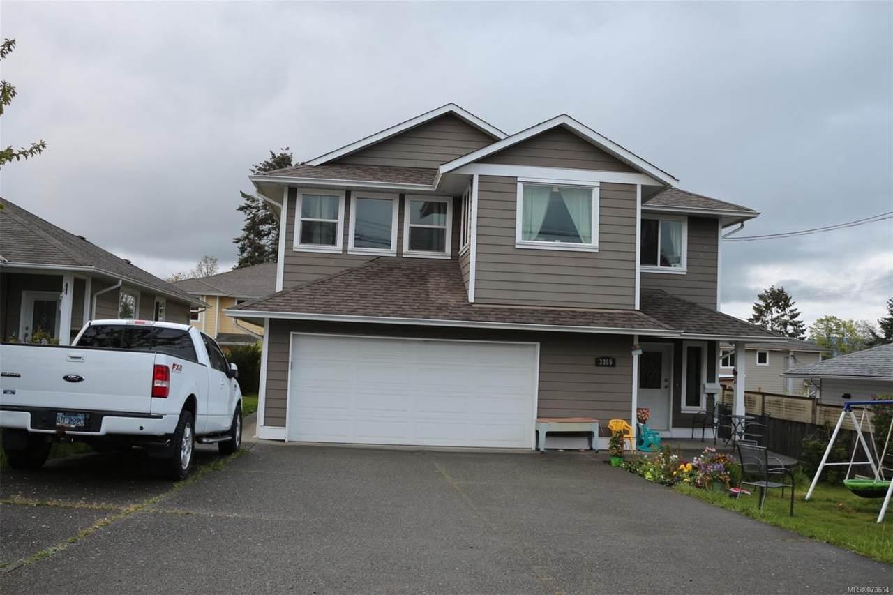 3385 Cowichan Lake Rd - Photo 1