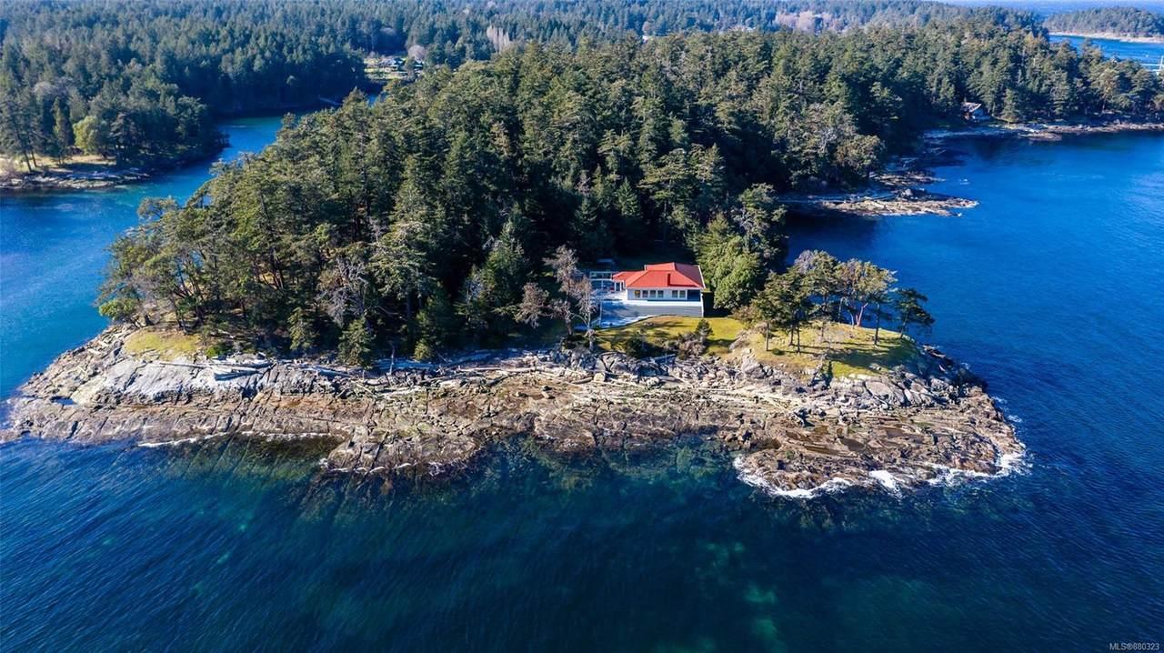 0 Sear Island - Photo 1