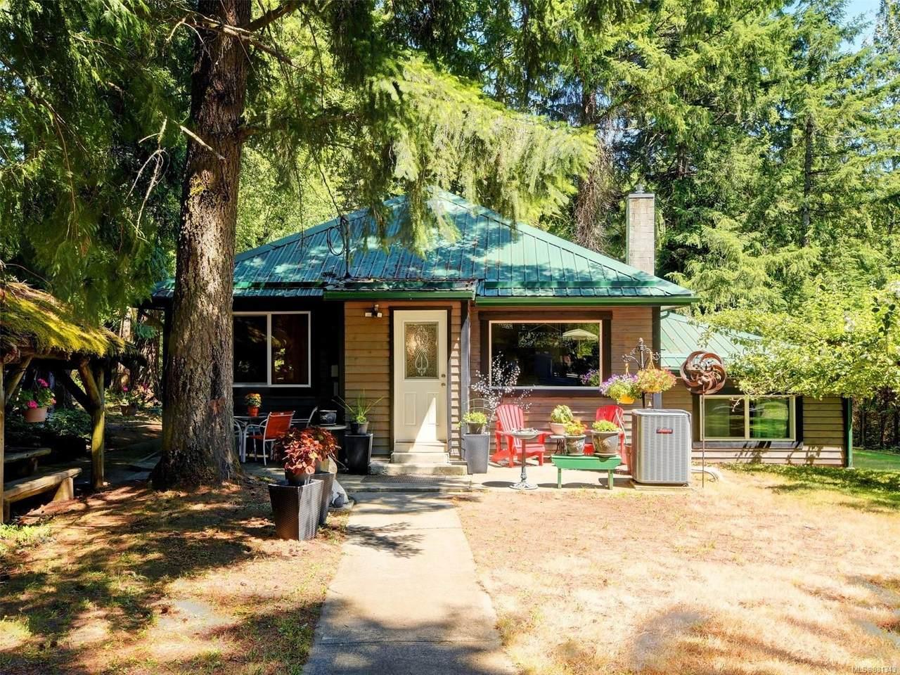 4785 Cowichan Lake Rd - Photo 1