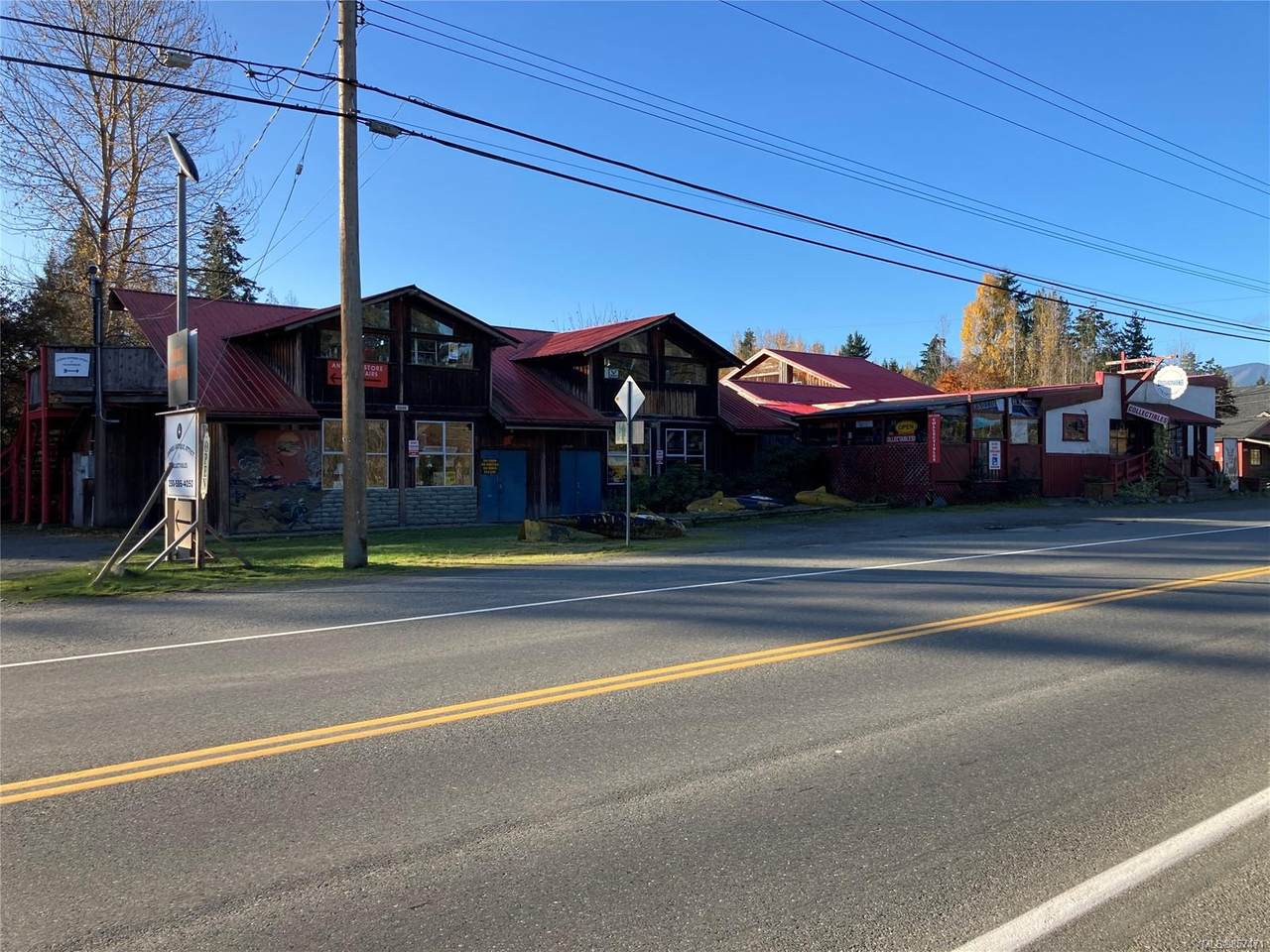 2240 2246 Alberni Hwy - Photo 1