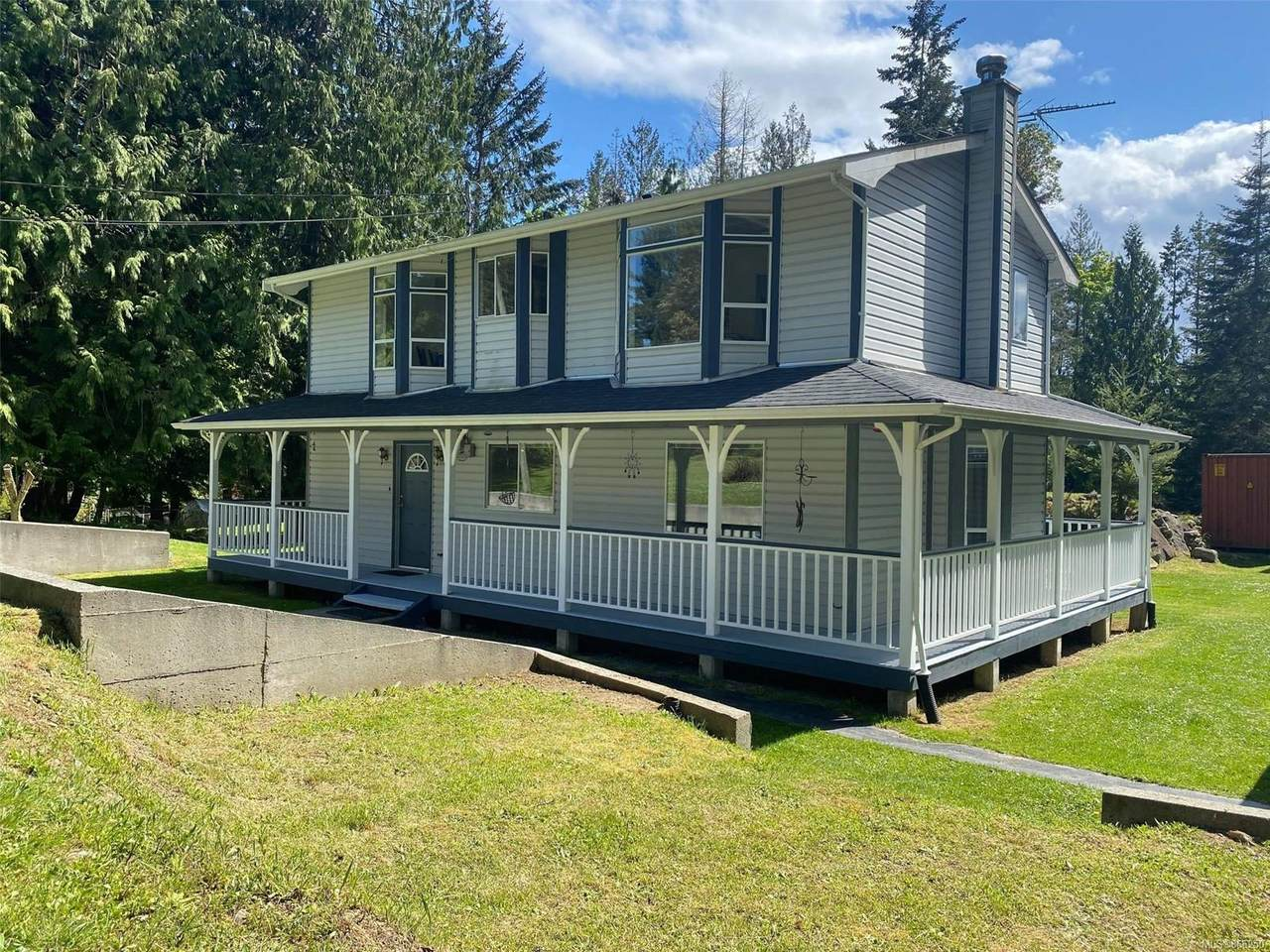 3043 Yellow Point Rd - Photo 1