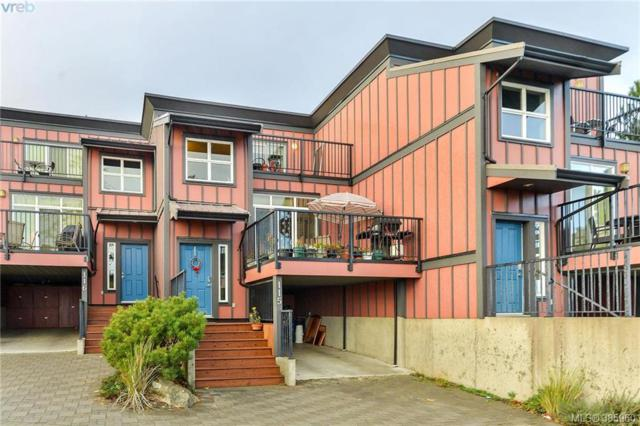 6971 West Coast Rd #115, Sooke, BC V9Z 0V1 (MLS #385960) :: Day Team Realtors