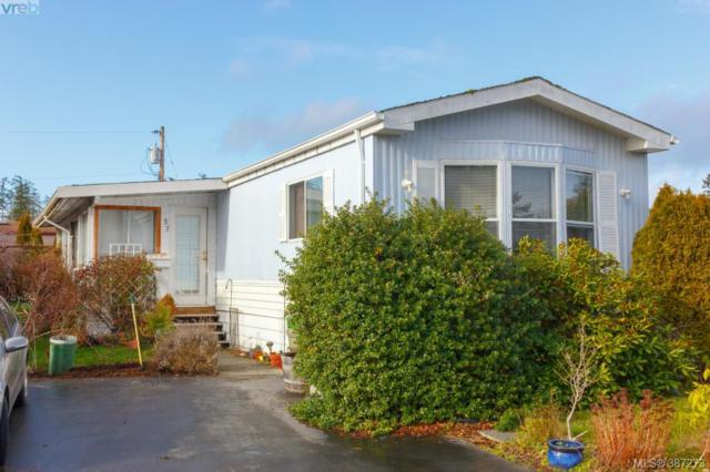 7701 Central Saanich Rd #57, Central Saanich, BC V8M 1X4 (MLS #387273) :: Day Team Realtors