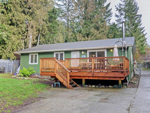 2209 Mckean Rd, Malahat & Area, BC V0R 2W1 (MLS #387849) :: Day Team Realtors