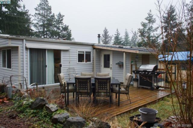 920 Whittaker Rd A20, Malahat, BC V0R 2L0 (MLS #387881) :: Day Team Realtors
